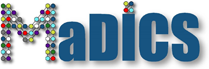 logo GDR MaDICS